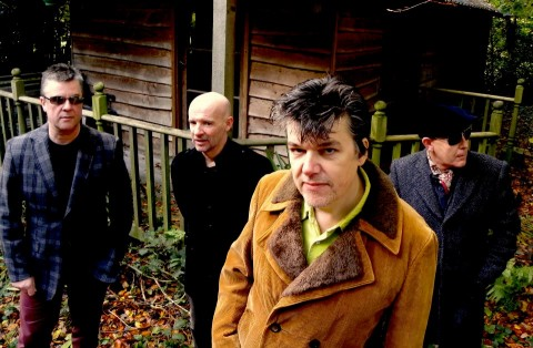 Dr Robert and The Blow Monkeys