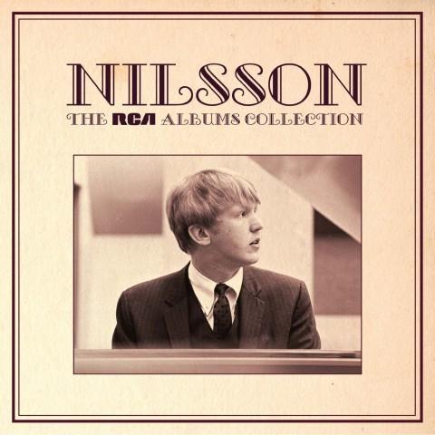 Nilsson / The RCA Albums Collection box set