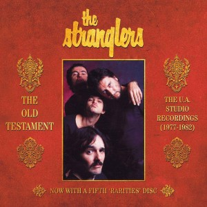 The Stranglers / The Old Testament