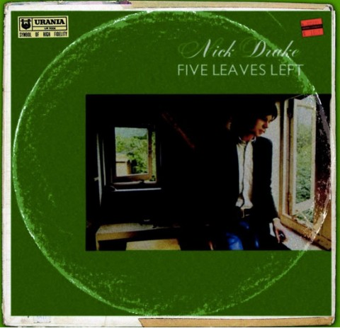 Nick Drake / Five Leaves Left vinyl box