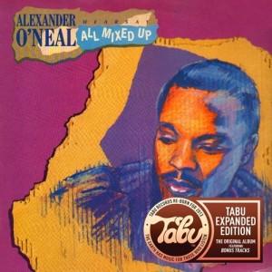 Alexander O'Neal / Hearsay: All Mixed Up
