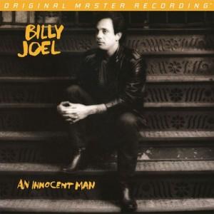 Billy Joel / An Innocent Man SACD