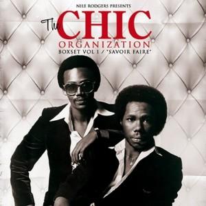 Chic / The Chic Organisation box set Vol. 1 Savoir Faire