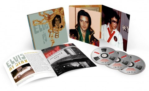 Elvis At Stax / Deluxe Edition