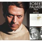 ROBERT PALMER Pride + Riptide reissues
