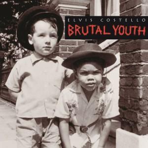 Elvis Costello / Brutal Youth 2LP Reissue