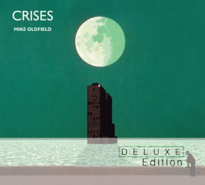 Mike Oldfield / Crises deluxe edition