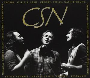 Crosby Stills and Nash box set reissue