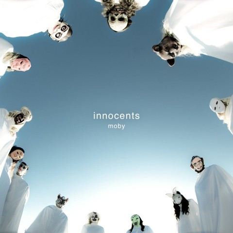 Moby new album / Innocents deluxe edition