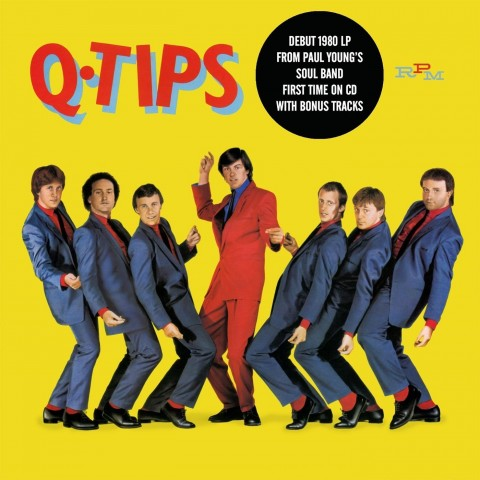 Paul Young / Q-tips