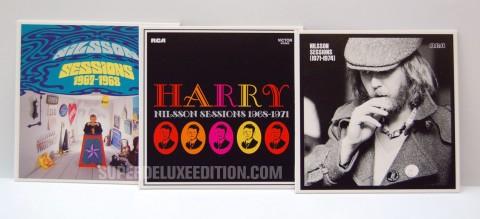 Nilsson / The RCA Albums Collection 17CD box set