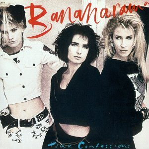 Bananarama 2CD+DVD reissues / True Confessions