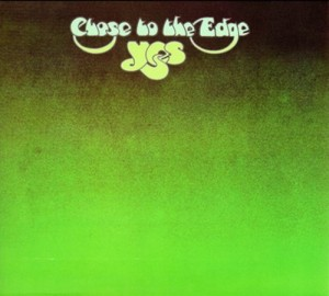 """Yes / """"Close to the Edge"""" CD+Blu-ray including hi-res 5.1 mix + exclusives"""