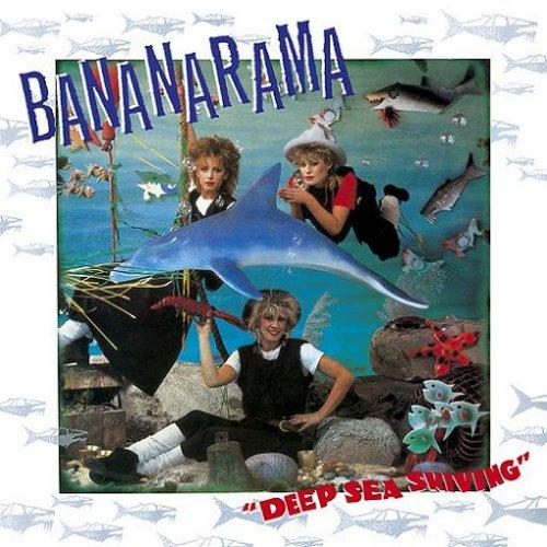 Bananarama 2CD+DVD reissues / Deep Sea Skiving