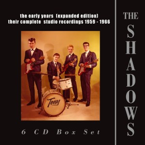 The Shadows / The Early Years 1959-1966