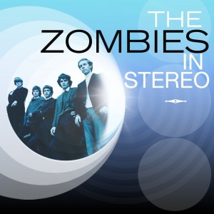 The Zombies / In Stereo 4CD box set