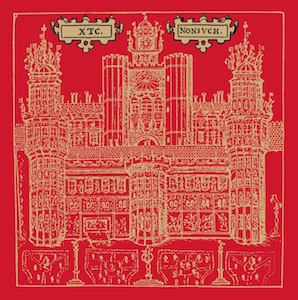 XTC / Nonsuch reissue with hi-res 5.1 mix and demos on CD+Blu-ray