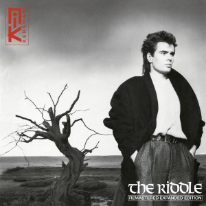 Nik Kershaw / The Riddle expanded 2CD reissue