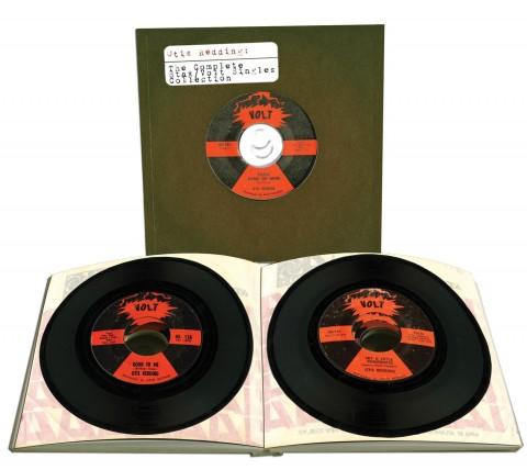 Otis Redding: Complete Stax / Volt Singles box set