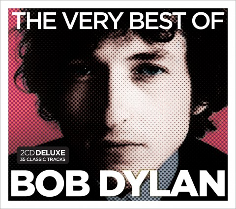 Bob Dylan TVBO packshot deluxe CD version