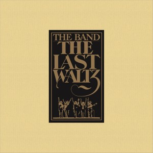 The Band / The Last Waltz 4CD set