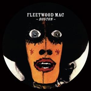 "Fleetwood Mac / ""Boston"" 3CD set"