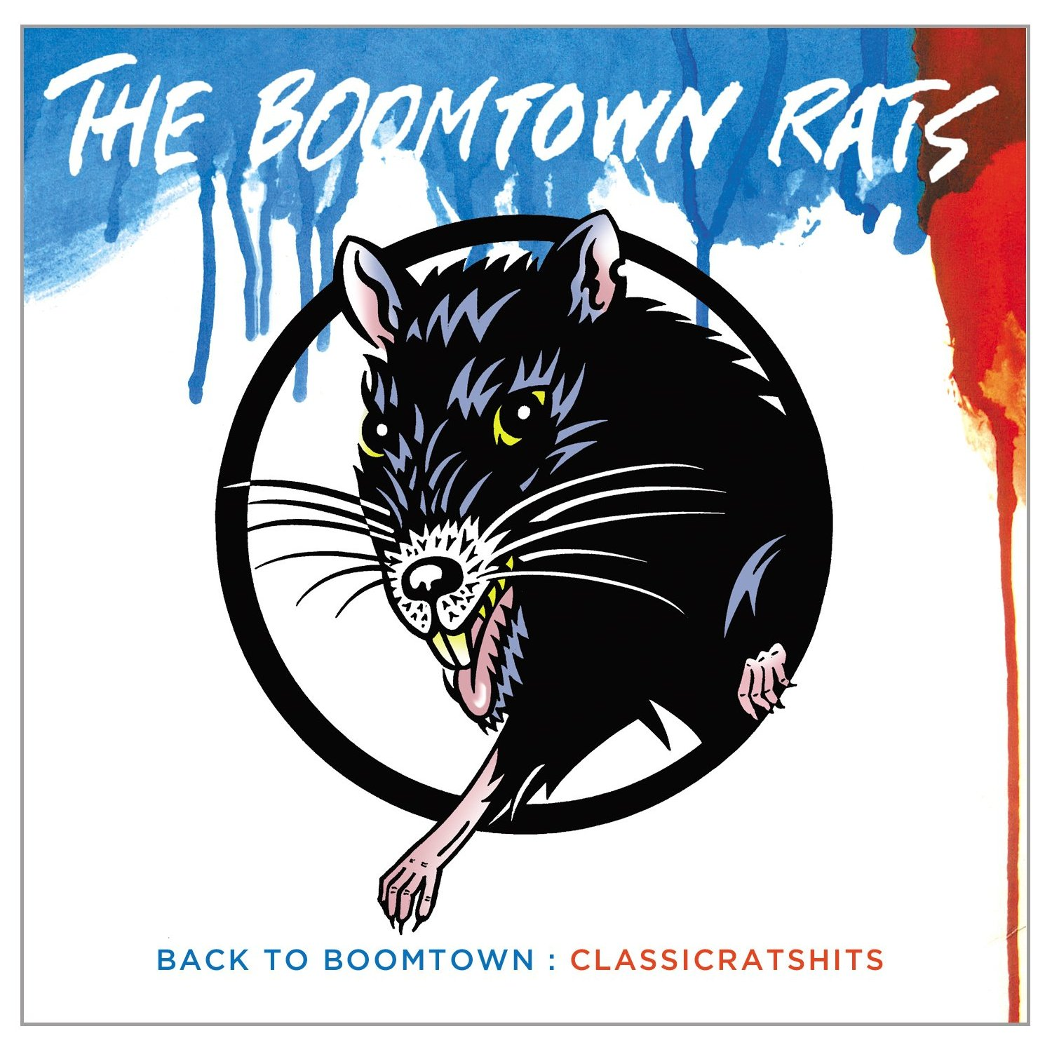 The Boomtown Rats / Back to Boomtown: Classic Rats Hits