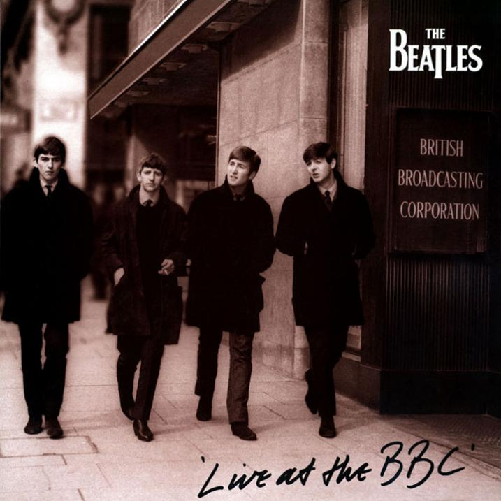 "The Beatles: ""On Air: Live At The BBC Vol 2"" and old BBC set remastered"