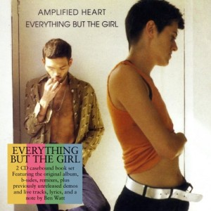 Everything But The Girl reissue track listings