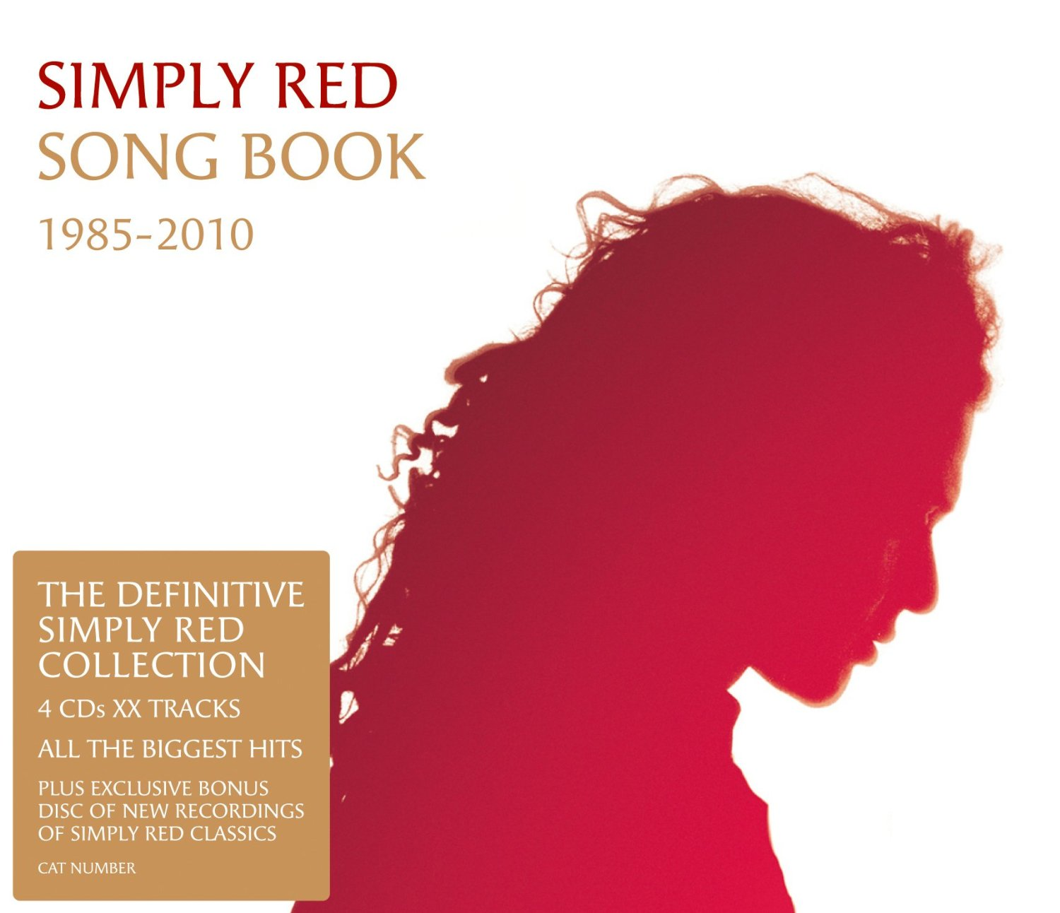 Simply Red / Songbook 1985-2010