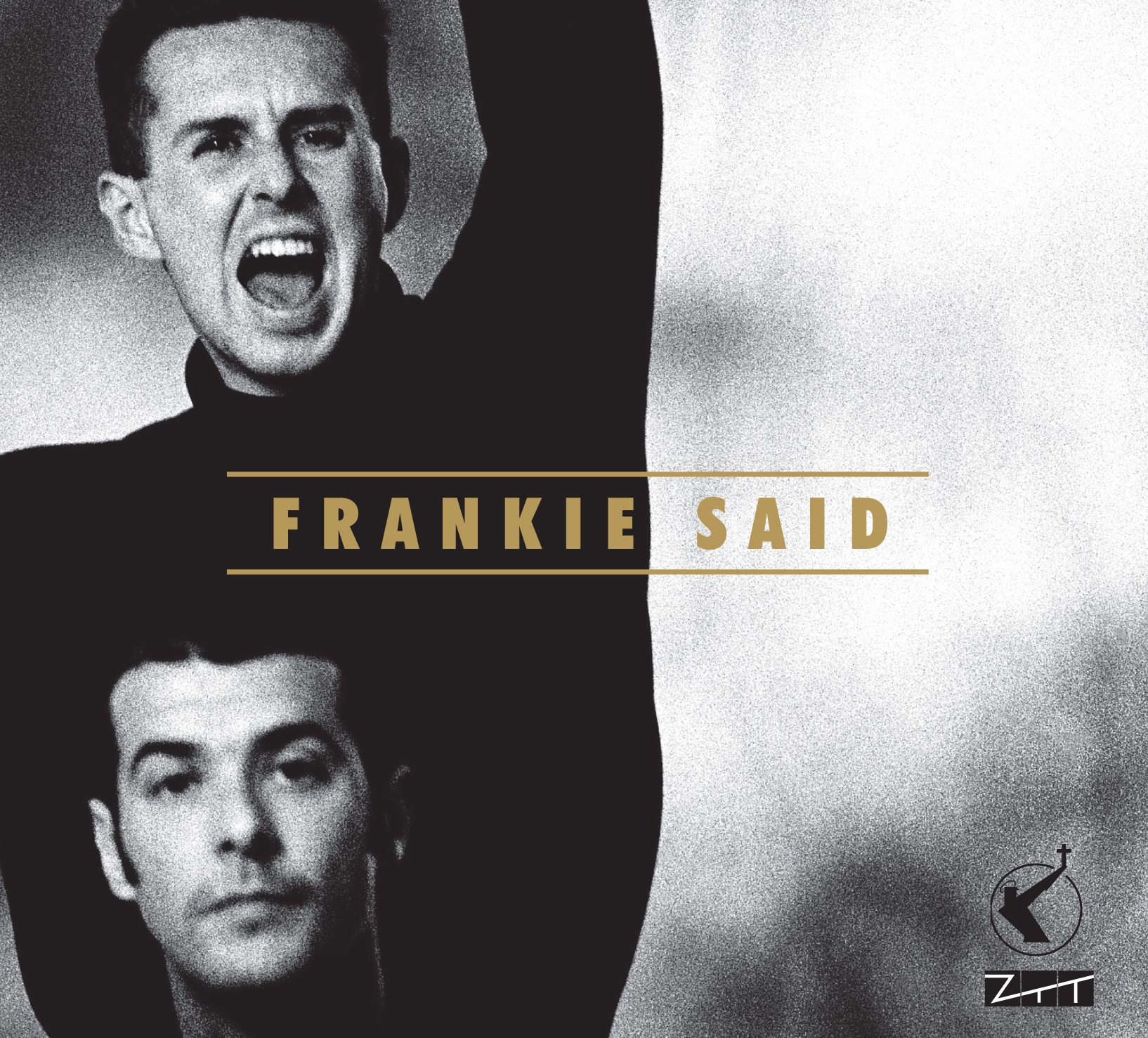 "Frankie Goes To Hollywood / ""Frankie Said"" deluxe CD+DVD"