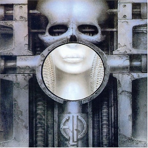 """Emerson Lake and Palmer / """"Brain Salad Surgery"""" super deluxe box coming"""