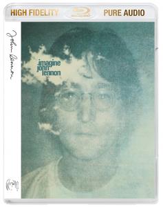 Imagine no compression? Lennon classic next release on Pure Audio