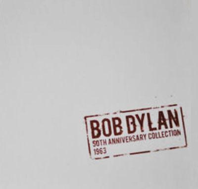 "Bob Dylan / ""50th Anniversary Collection 1963"" 6LP vinyl box"