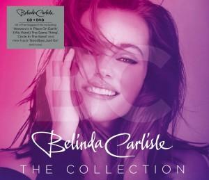 Belinda Carlisle / The Collection CD+DVD