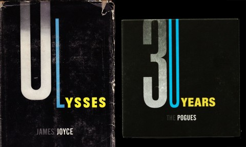 joyce-and-ulysses-covers