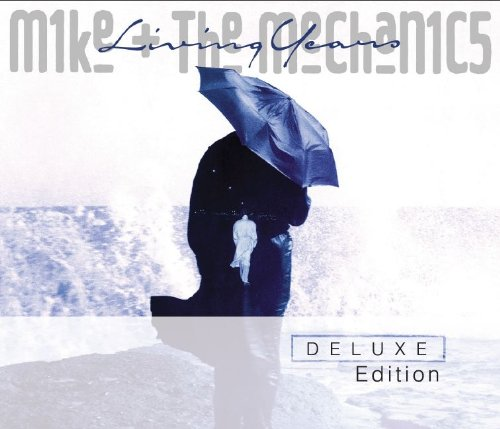 "Mike and the Mechanics / ""Living Years"" 2CD deluxe edition"
