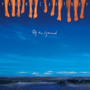 Paul McCartney / Off The Ground remaster 2014