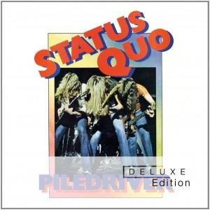 Status Quo / Piledriver deluxe edition