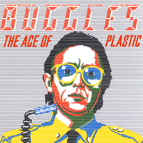 Buggles / Age Of Plastic / Gary Langan interview