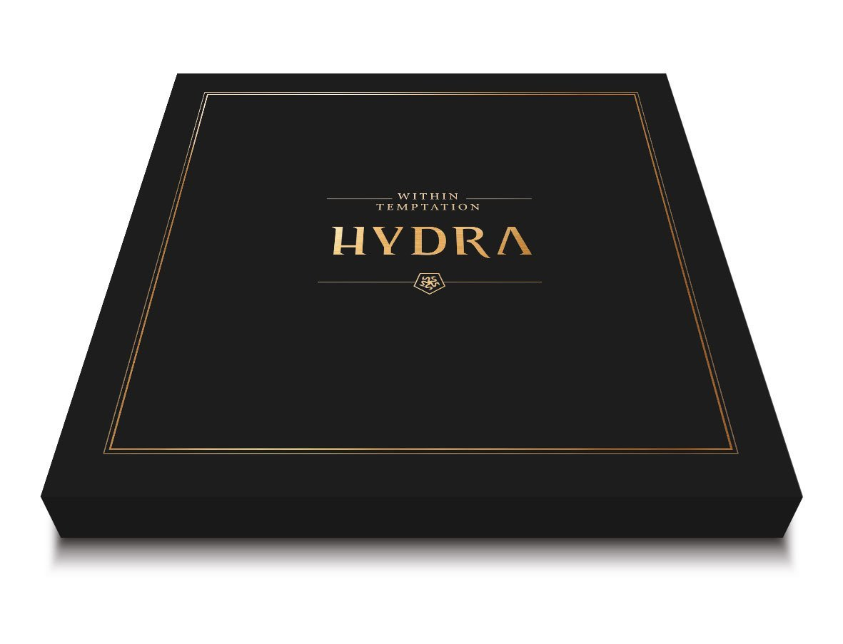 Within Temptation / Hydra box set
