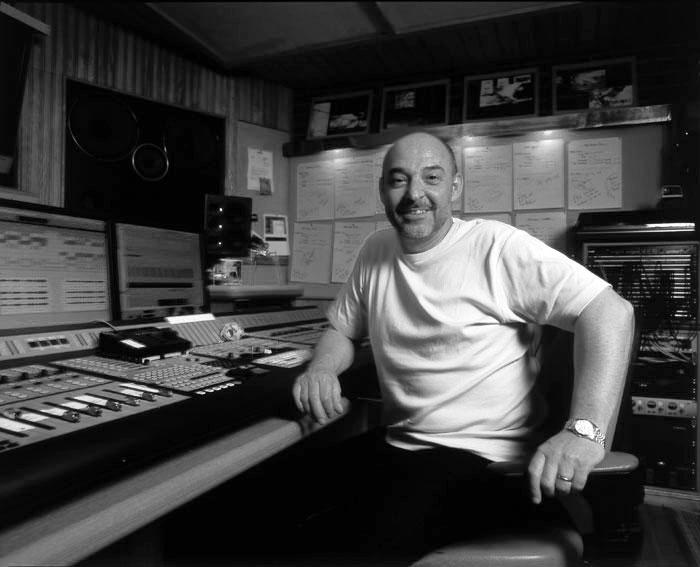 #ZTT30: Gary Langan on ZTT and the Art Of Noise