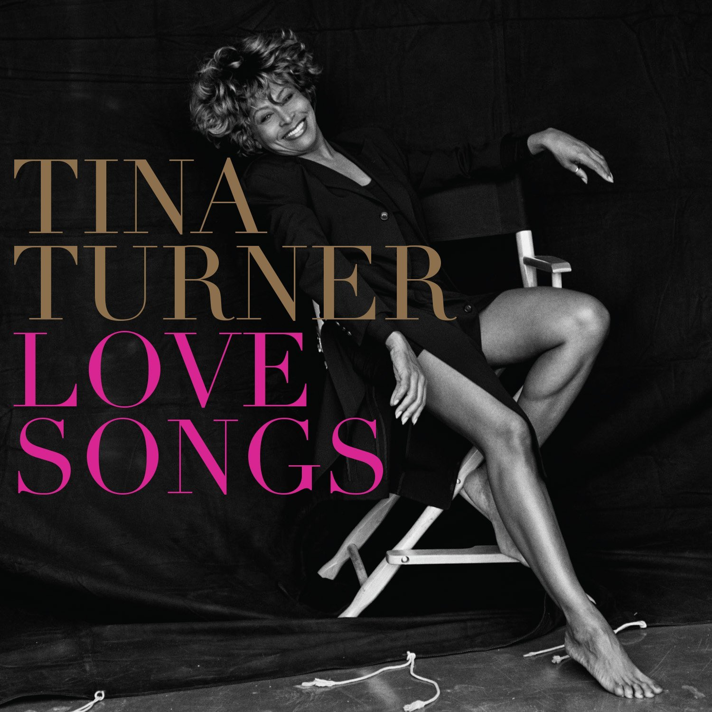 Tina Turner / Love Songs