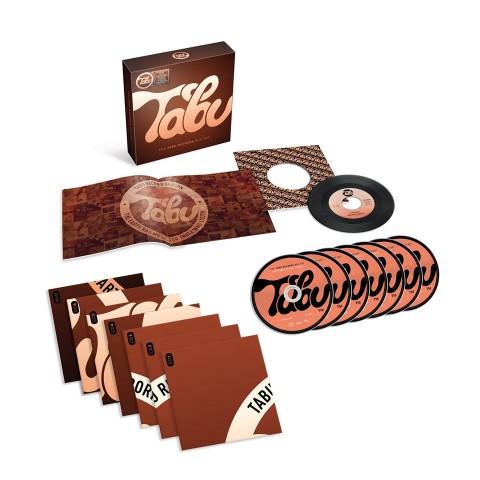 tabubox