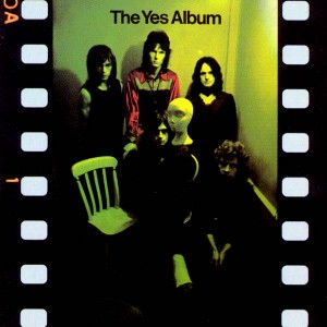 The Yes Album / CD+Blu-ray