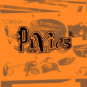 """Pixies / """"Indie Cindy"""" deluxe edition"""