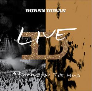 Duran Duran / A Diamond in the Mind / deluxe vinyl
