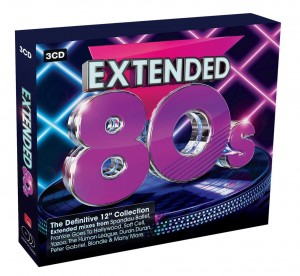 Extended 80s / new 3CD set