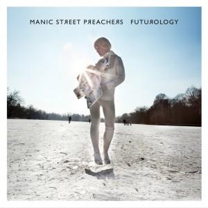 Manic Street Preachers / new album Futurology