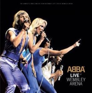 ABBA / Live at Wembley Arena